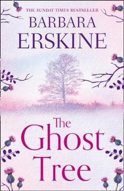 Erskine, Barbara / The Ghost Tree