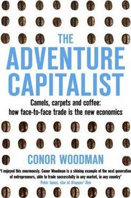Woodman, Conor / The Adventure Capitalist