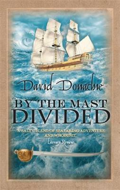 Donachie, David / By the Mast Divided