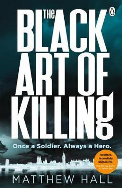 Hall, Matthew / The Black Art of Killing