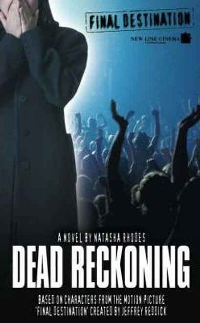 Rhodes, Natasha / Dead Reckoning