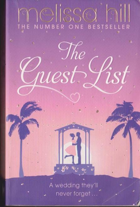 Hill, Melissa / The Guest List