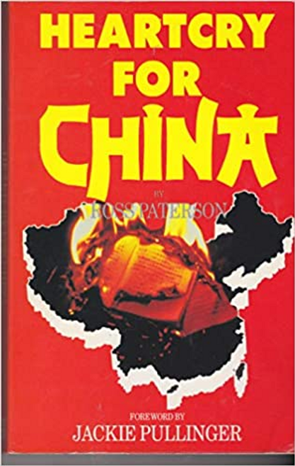 Peterson, Ross / Heartcry for China