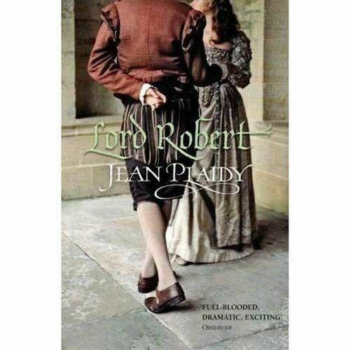 Plaidy, Jean / Lord Robert