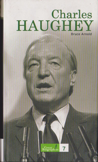 Arnold, Bruce / Charles Haughey