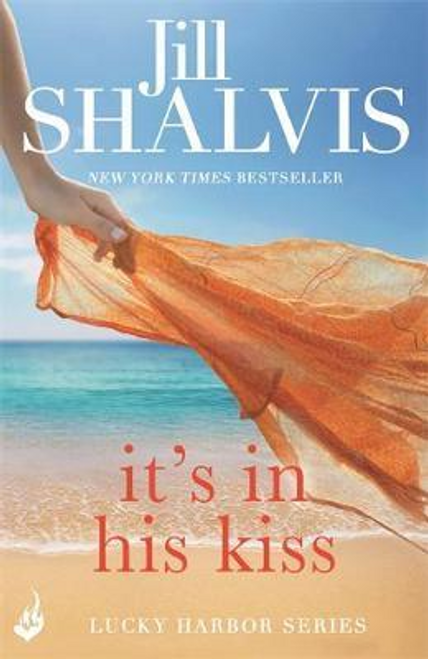 Shalvis, Jill / It's in His Kiss