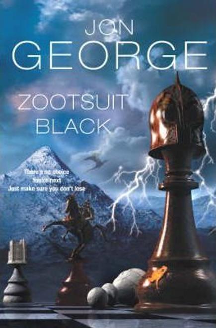 George, Jon / Zootsuit Black