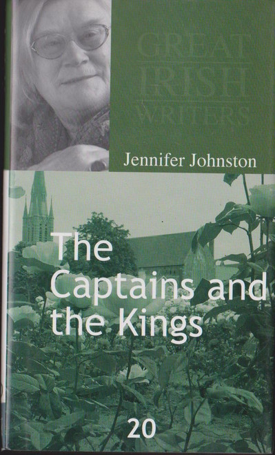 Johnston, Jennifer / The Captains and the Kings
