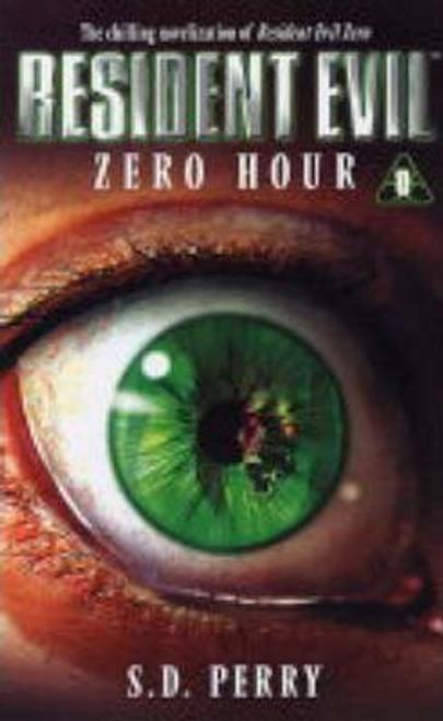 Perry, S. D. / Zero Hour