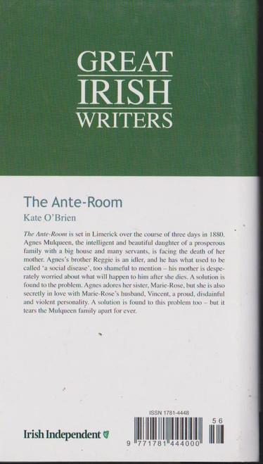 O'Brien, Kate / The Ante-Room