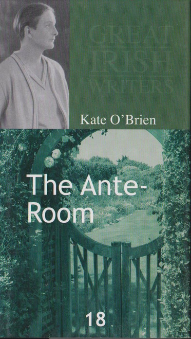 O'Brien, Kate / The Ante-Room