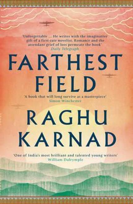 Karnad, Raghu / Farthest Field