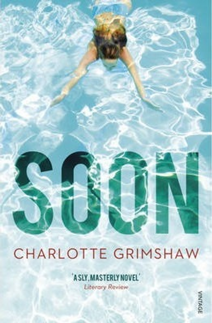 Grimshaw, Charlotte / Soon