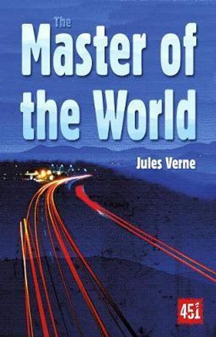 Verne, Jules / The Master of the World
