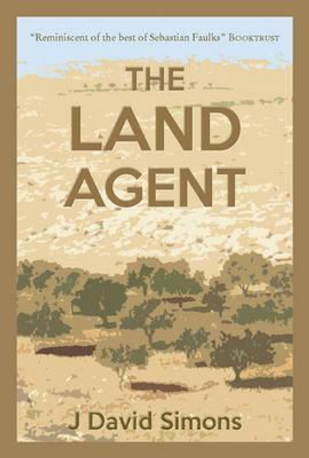 Simons, J. David / The Land Agent