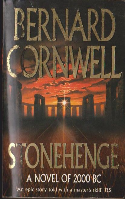 Cornwell, Bernard / Stonehenge