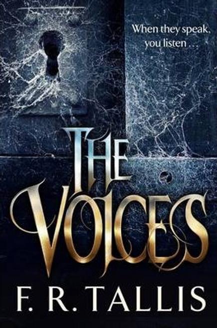 Tallis, F. R. / The Voices