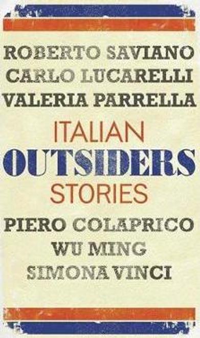 Saviano, Roberto / Outsiders