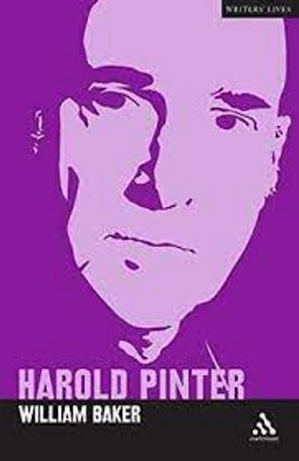 Baker, William / Harold Pinter