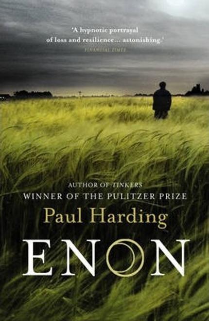 Harding, Paul / Enon