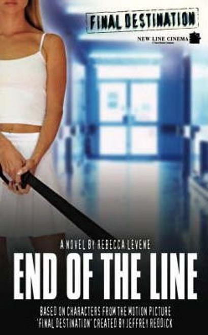 Levene, Rebecca / End of the Line