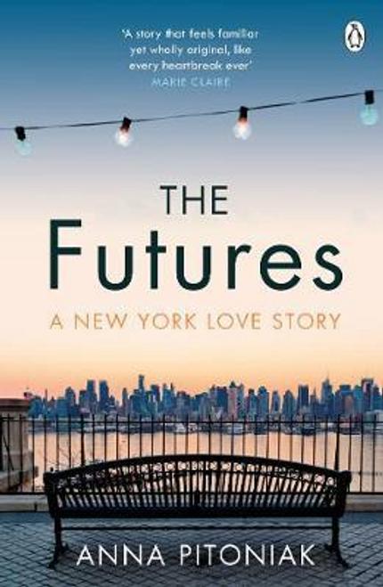 Pitoniak, Anna / The Futures