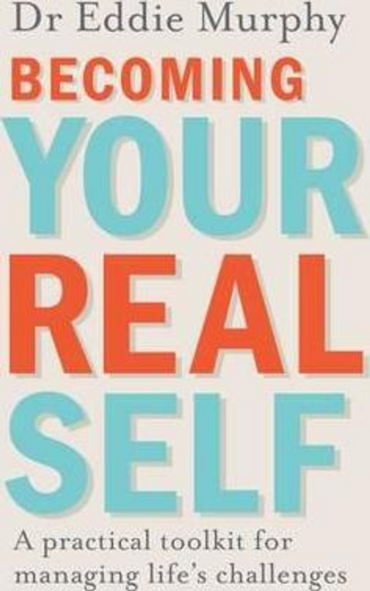 Murphy, Eddie / Becoming Your Real Self