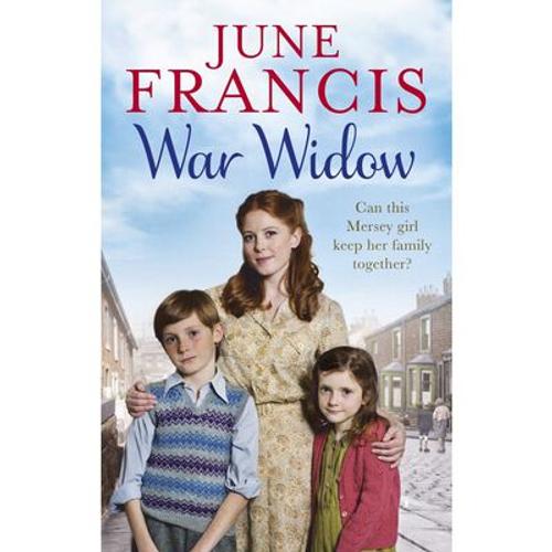 Francis, June / War Widow