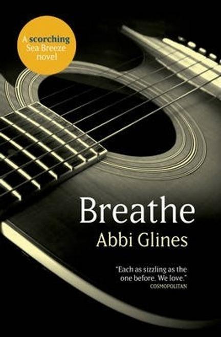 Glines, Abbi / Breathe
