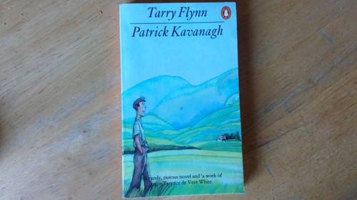 Kavanagh, Patrick / Tarry Flynn