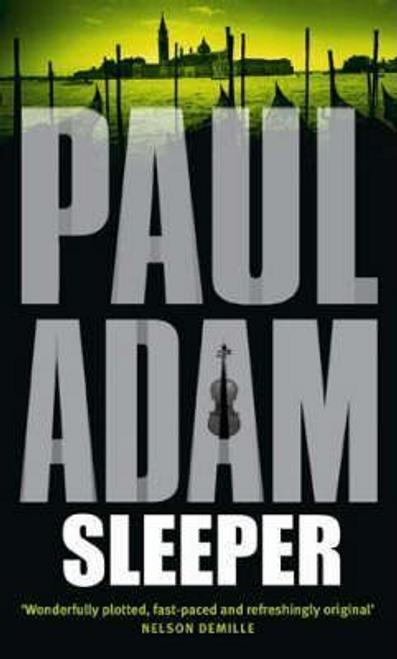 Adam, Paul / Sleeper