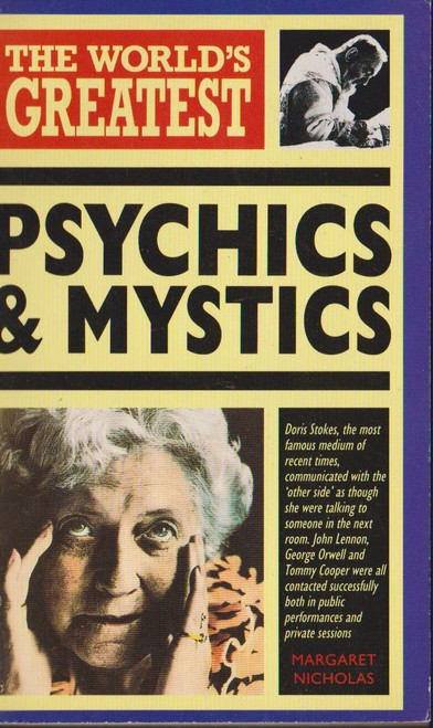 The worlds Greatest Psychics & Mystics