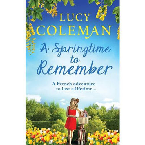 Coleman, Lucy / A Springtime To Remember
