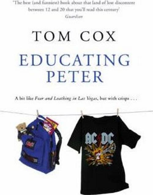Cox, Tom / Educating Peter