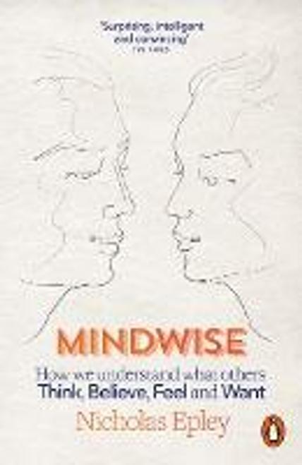 Epley, Nicholas / Mindwise
