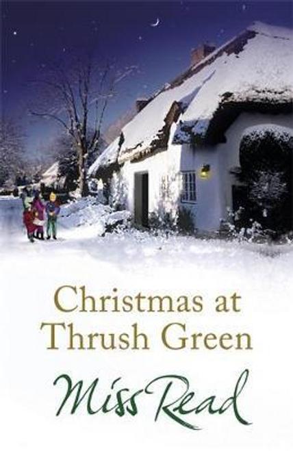 Read, Miss / Christmas at Thrush Green