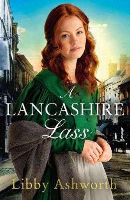 Ashworth, Libby / A Lancashire Lass