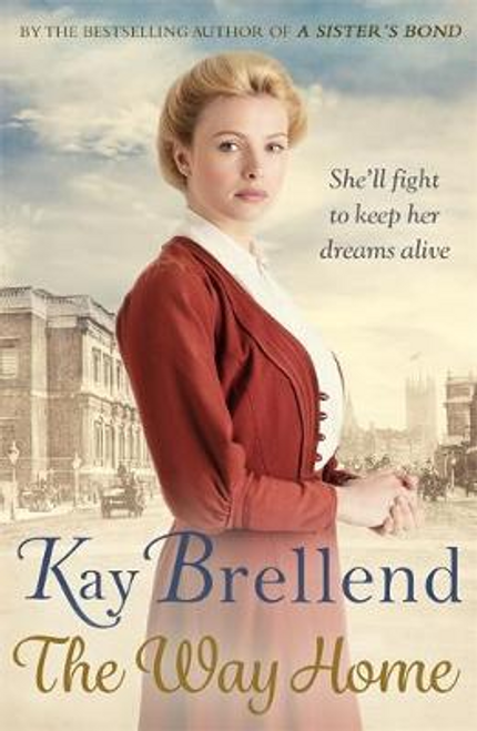 Brellend, Kay / The Way Home
