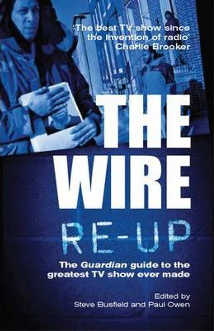 Busfield, Steve / The Wire Re-up
