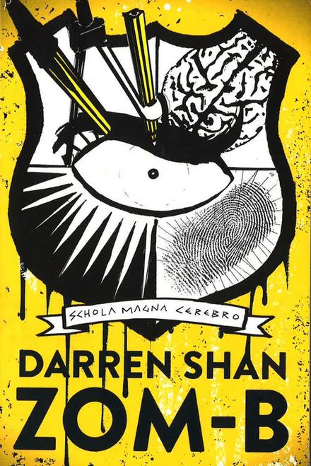 Shan, Darren / Zom-B
