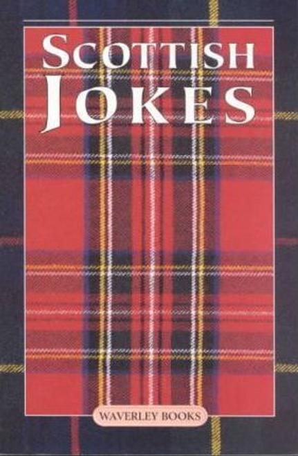 Findlater, Chris / Scottish Jokes