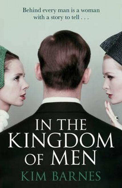 Barnes, Kim / In the Kingdom of Men
