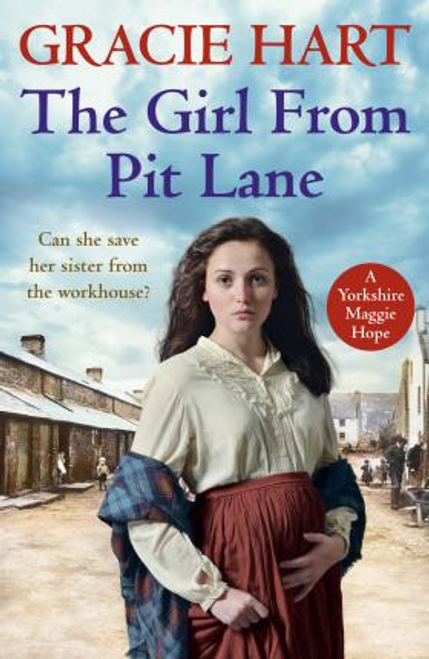 Hart, Gracie / The Girl From Pit Lane