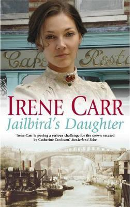 Carr, Irene / Jailbird's Daughter