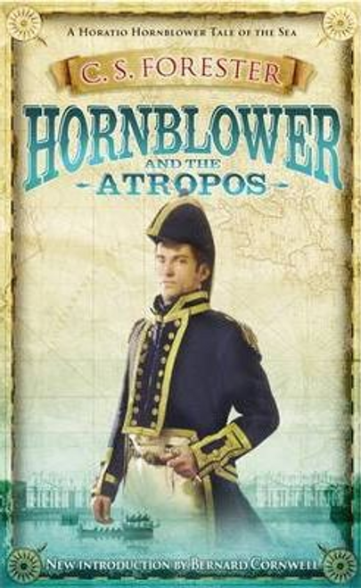 Forester, C. S. / Hornblower and the Atropos