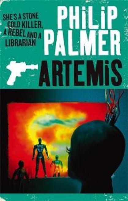 Palmer, Philip / Artemis