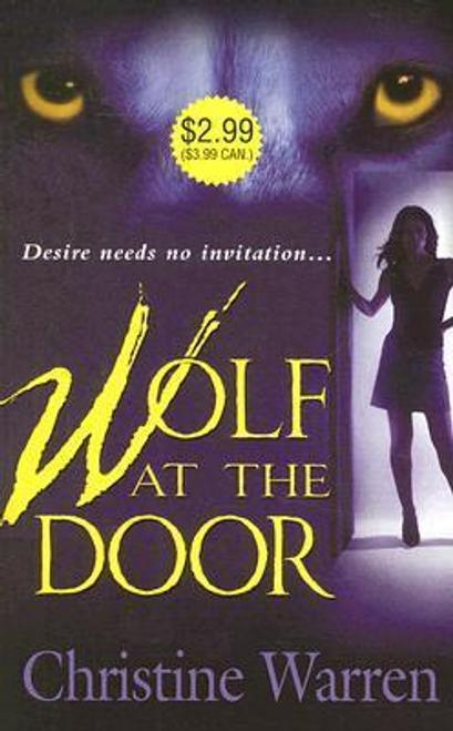 Warren, Christine / Wolf at the Door: Others Bk. 1