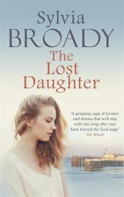 Broady, Sylvia / The Lost Daughter