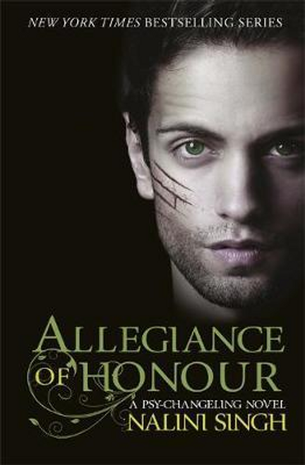 Singh, Nalini / Allegiance of Honour : Book 15