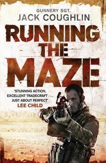 Coughlin, Jack / Running the Maze